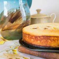 Quark Pudding. Kohupiimavorm