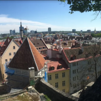 Things to See and Do in Tallinn, Estonia