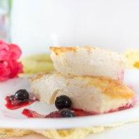 Cream Cake. Koorekook