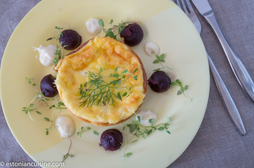 cottage cheese pie (16)