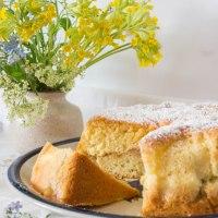 TOP 5 Estonian Rhubarb or Apple cakes