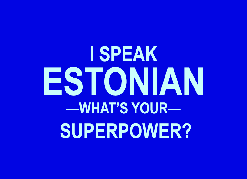 Estonian-language